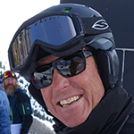 Mike Lloyd - Ski Patrol Director